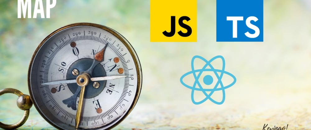 Cover image for Método Map para JavaScript y React