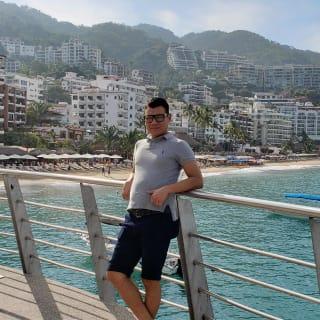 Christian Montero profile picture