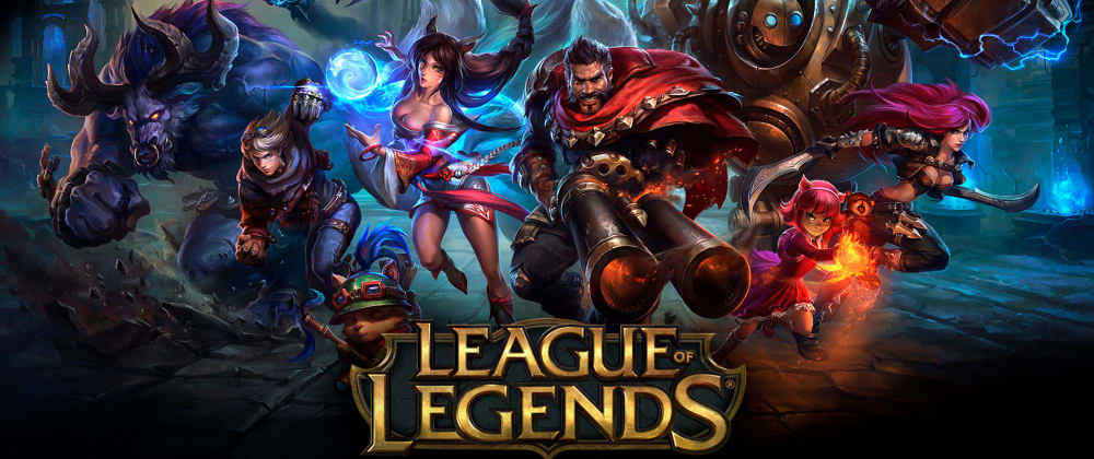 Cover image for How machine learning made me win more  on League of Legends