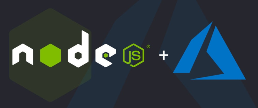 The Painless Way to Deploying Your NodeJS App on Azure (Part 1)