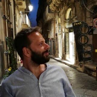 Mariano Calandra profile picture