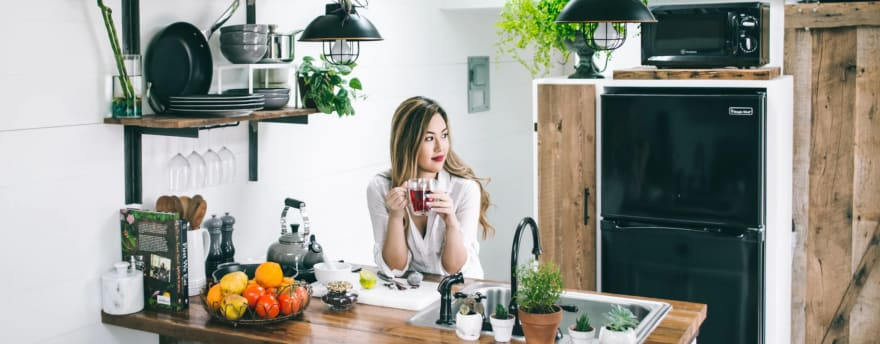 work from home work-life balance tips