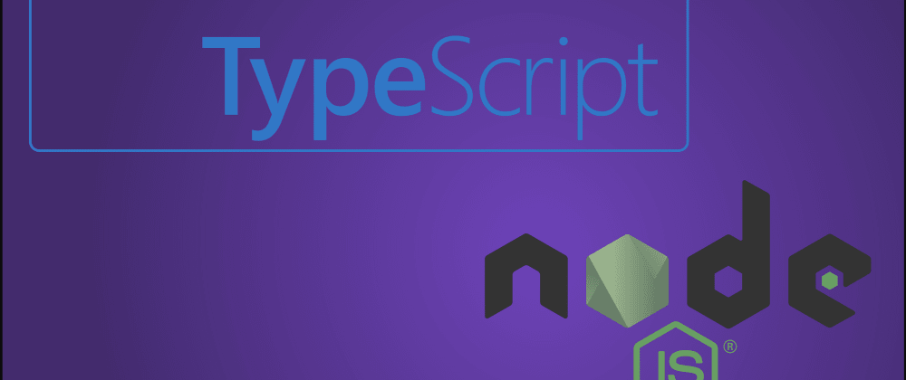 Cover image for Creating a TypeScript tsconfig for nodejs