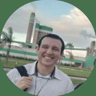Vinícius Albuquerque profile picture