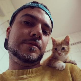 Michiel Nuyts profile picture