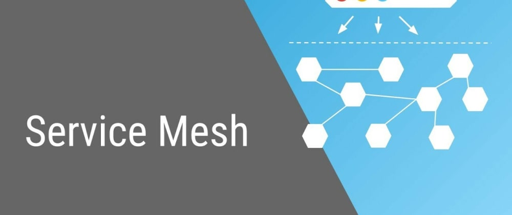 Cover image for Service Mesh - Introduction