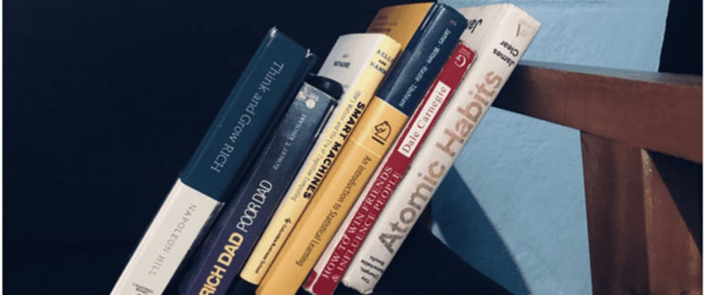 Cover image for My books recommendations to enhance your Soft Skills as a developer
