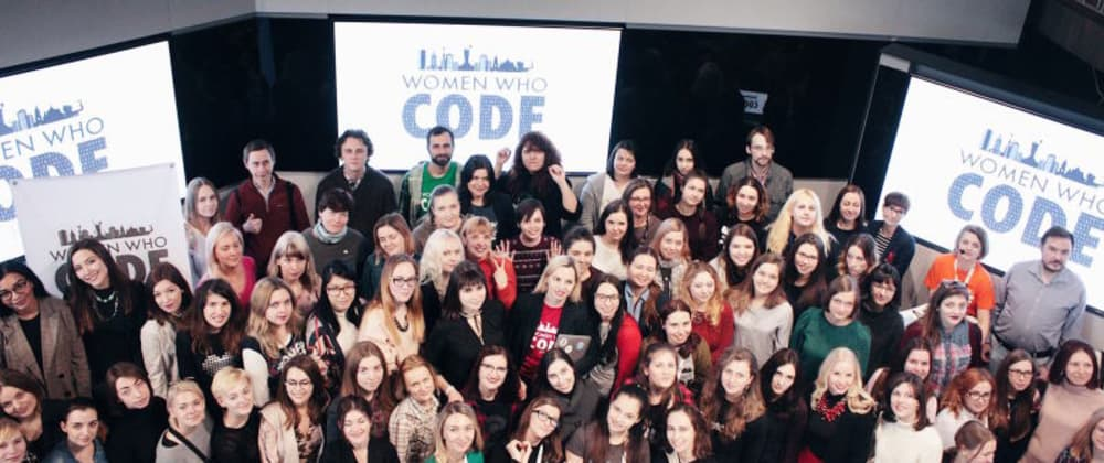 Cover image for How Building a Women Who Code Chapter Made Me a BetterEngineer