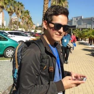 Angel Taborda profile picture