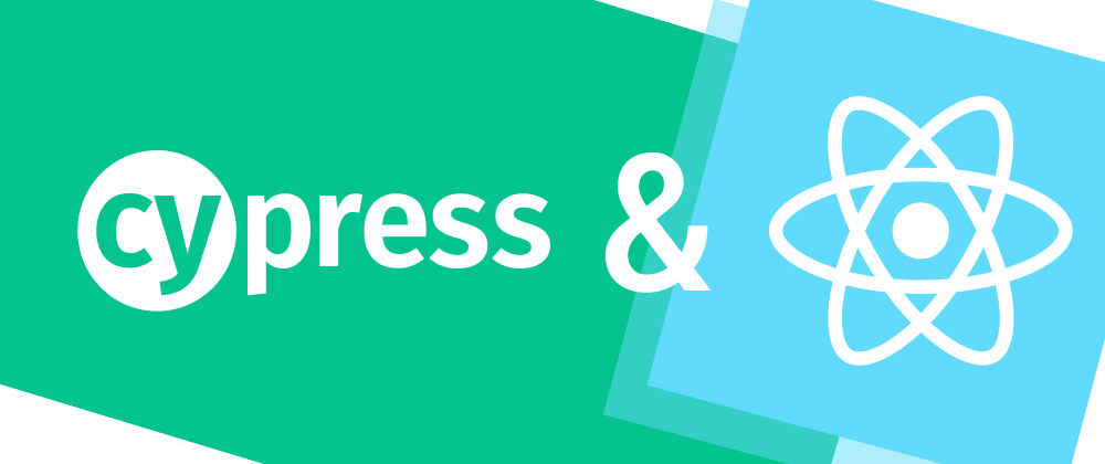 Cover image for Unit Testing React components with Cypress
