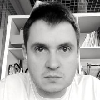 Anton Osenenko profile picture