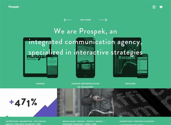green-in-web-design