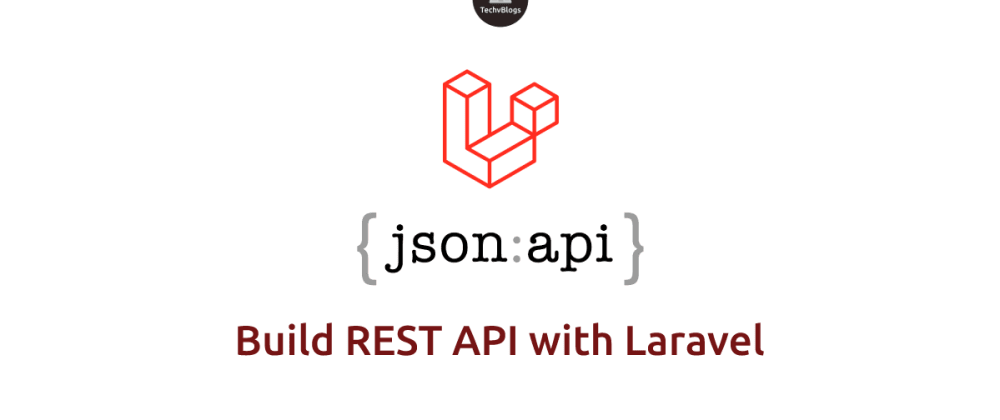 Cover image for Build REST API with Laravel