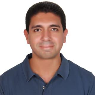 Haytham Mostafa profile picture