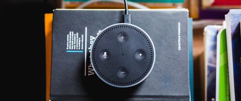 Cover image for Convert sounds for Amazon Alexa Skills