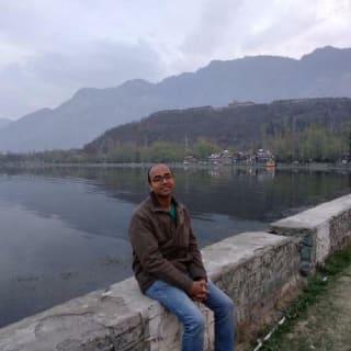 Rahul Huilgol profile picture