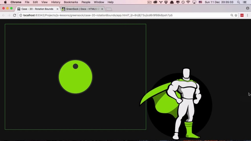 GreenSock Animation Platform