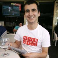 Stojan Anastasov profile image