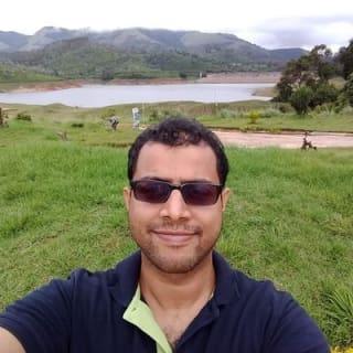 shmdhussain12 profile