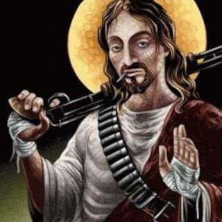Jesus The Hun profile picture