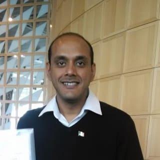 Venky Venkataraman profile picture