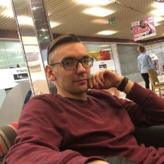 Krystian Drożdżyński profile picture