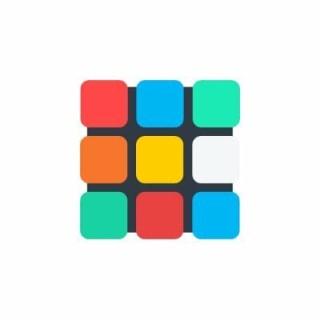 React Rainbow logo