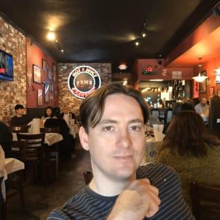 Jesse P. Johnson profile picture
