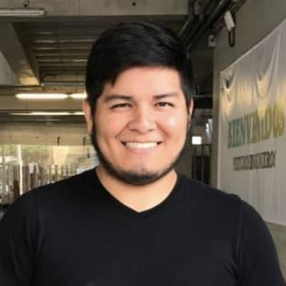 Daniel Soria profile picture