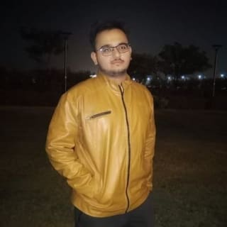 Dhruvang Gajjar profile picture