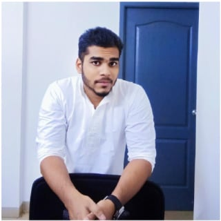 Mohammed Ismail profile picture