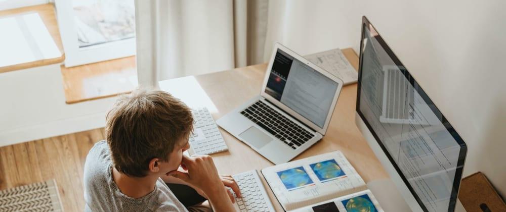 Cover image for Como facilitar o review da sua tarefa