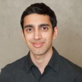 Armaan Dhanji profile picture