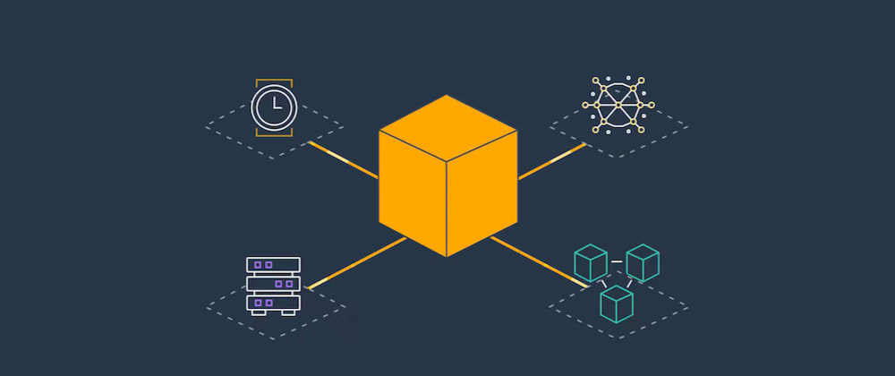 Cover image for Deploy a scalable app from scratch in minutes with AWS App Runner