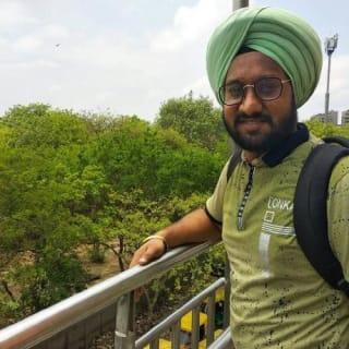 Balvinder Singh profile picture