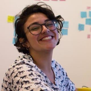 Ana Carolina Barreto profile picture