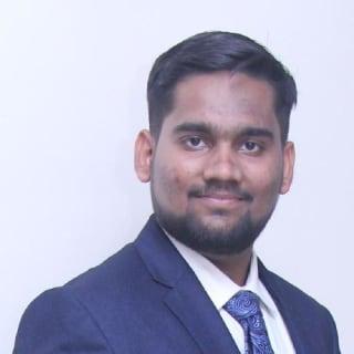 Sarvesh Dubey profile picture