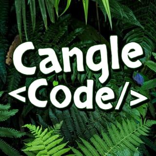 CangleCode logo