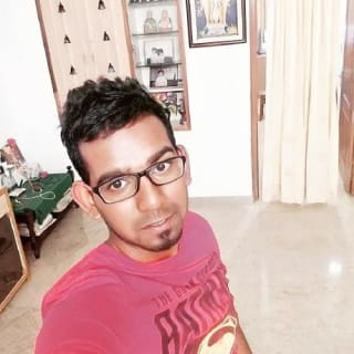 Deepak Surya profile picture