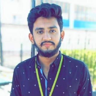 Muhammad    Uzair profile picture