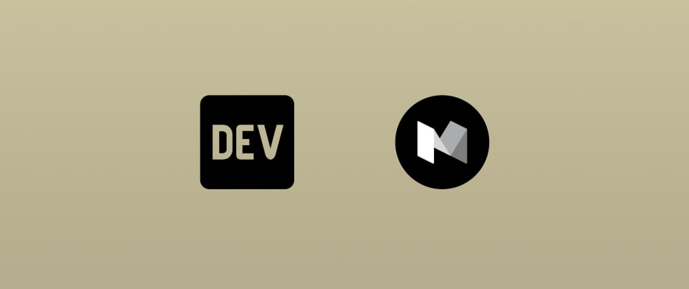 Cover image for Where should you (re)publish your dev blog posts?