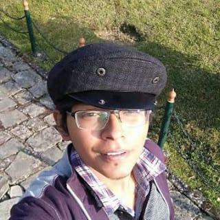 Dwaipayan Sen profile picture