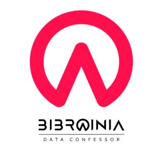 Bibrainia logo