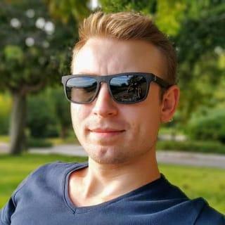 AndrewBogdanovTSS profile picture