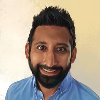 Pavneet Singh Saund profile picture