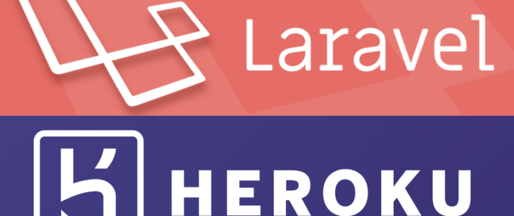 Cover image for How to Host a Laravel App with MySQL Database on Heroku