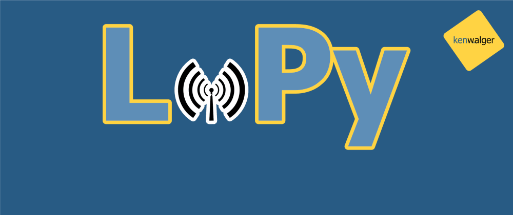 Cover image for A review of the LoPy microcontroller