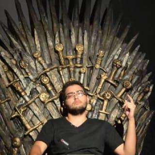 Pedro Thales profile picture