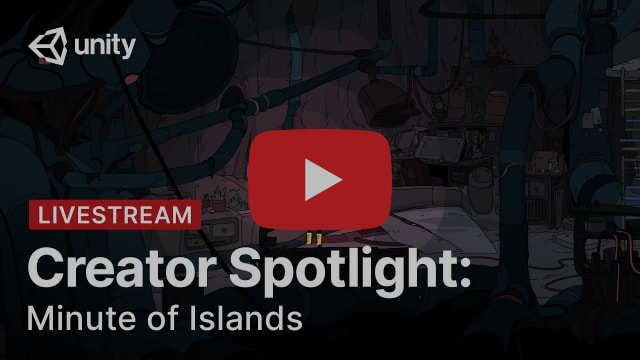 Creator Spotlight: Minute of Islands by Studio Fizbin