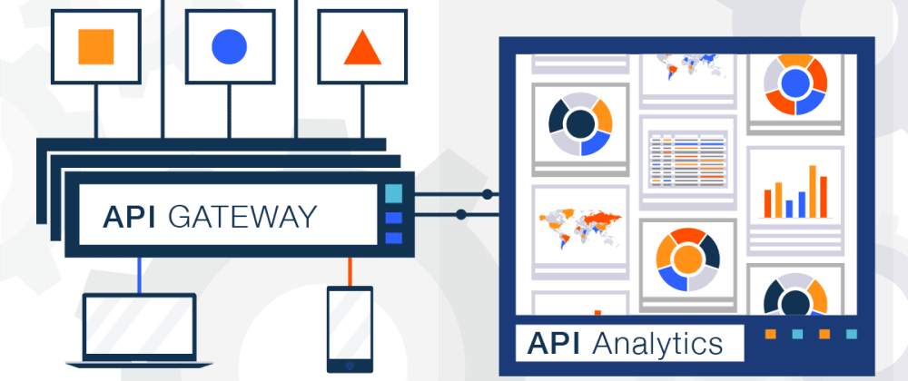 Cover image for API Management vs API Gateway and where does API Analytics and Monitoring fit?